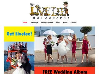 Livelee Photography – cool wedding photography