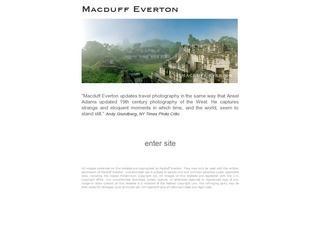 Macduff Everton