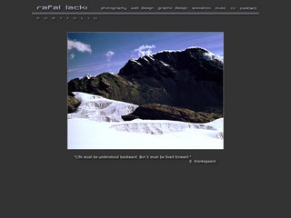 Mackraph – Photography & Design