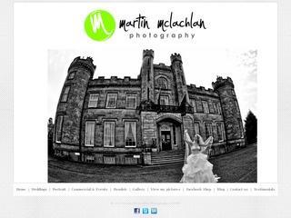 Martin McLachlan Photography LSWPP