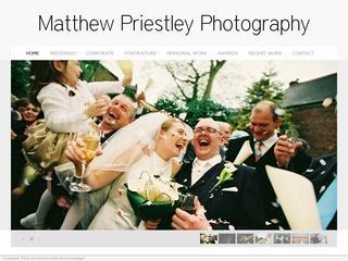 Matt Priestley