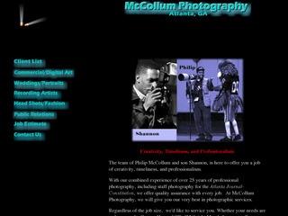 McCollum Professional Photography