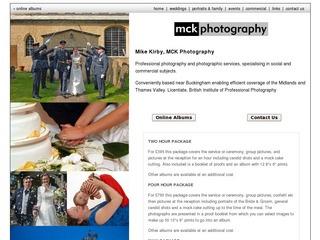 MCK Photography