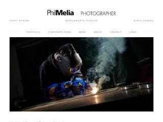 Philip T. Melia Photographer