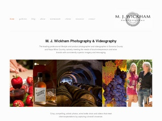 M.J .Wickham Photography