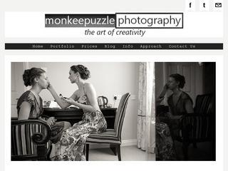 Monkeepuzzle Photography