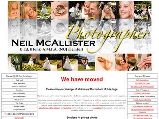 Neil McAllister