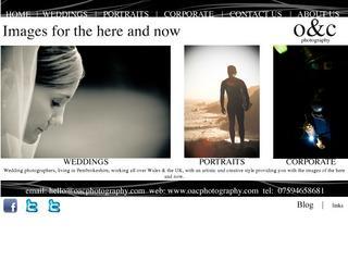 O & C Photography