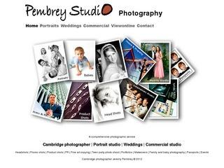 Pembrey Studio