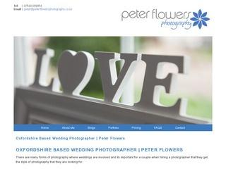 Peter Flowers Photography