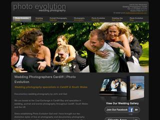 Photo Evolution Wedding Photography