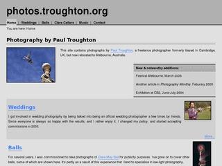Paul Troughton