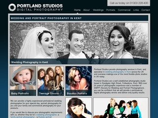 Portland Studios Photography