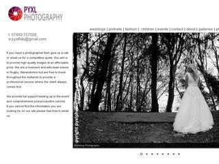 Pyxl Photography
