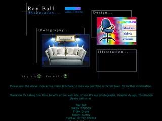 Ray Ball Associates