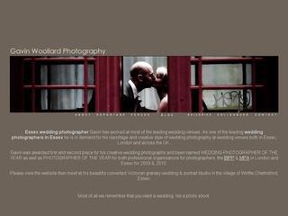 Gavin Woollard Photography