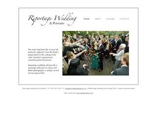 Reportage Wedding Photography – Jason Loc