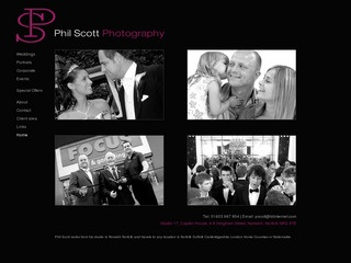 Phil Scott Photography