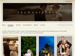 Seymour Photography
