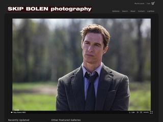 Skip Bolen Studio