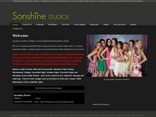 Sonshine Studios