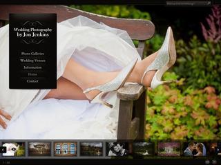 Wedding Photography by Jon Jenkins