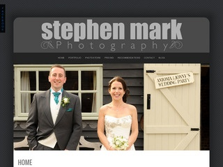 Stephen Mark