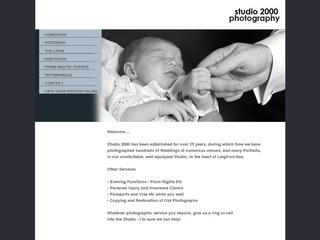 Studio 2000 Photography