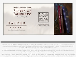 Mark Robert Halper