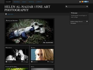 Helen Al-Najjar Fine Art Photography