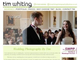 Tim Whiting Photography