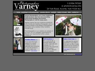 Varney Photographers