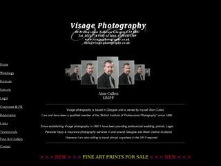 Visage Photography