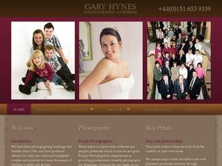 Gary Hynes Photographey