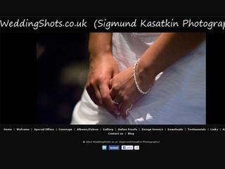 Sigmund Kasatkin Photography