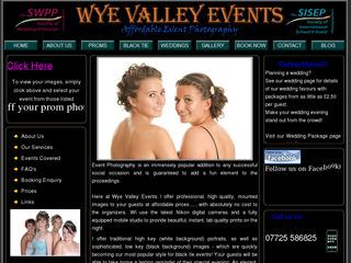 Wye Valley Events