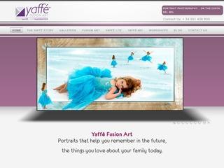 Yaffé Fusion Art